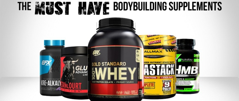 the-must-have-bodybuilding-supplements-banner